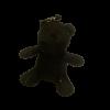 Black BEAR soft TOY