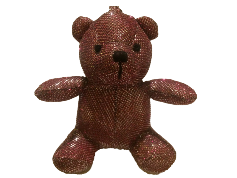 RED BEAR TOY